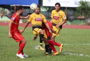 Jarabacoa FC cierra participación en LDF con una victoria