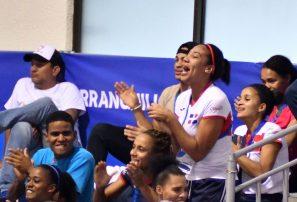 Taekwondo saldrá por últimas medallas; pesas y gimnasia van por más este lunes
