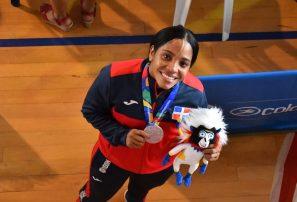 Karina Díaz, plata y Pamela bronce en Centroamericanos