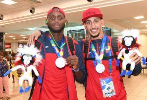 Baloncesto 3×3 dio un golpe sobre la mesa con actuación en Barranquilla 2018