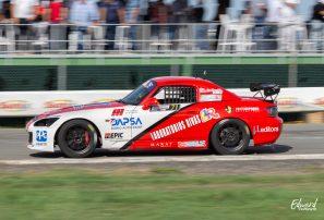 Giuseppe Rivas busca el titulo en la RS