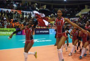Voleibol Femenino irá a Copa Panam Sub-23