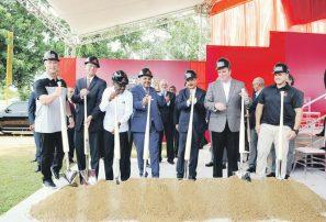 Diamondbacks construirán nuevo complejo en RD