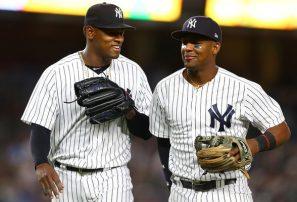 Miguel Andújar vuelve a hacer historia como novato de los Yankees