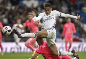 Mariano Díaz efectivo y letal en su accionar con el Real Madrid