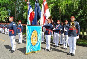 Academia Militar Fuerza Aérea retiene corona Juegos de cadetes y guardiamarinas