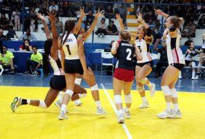 Dominicana cae ante EEUU en semifinal de voleibol sub-18