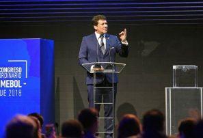 Conmebol pide a FIFA disputar la Copa América en años pares