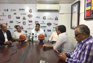 Fedombal anuncia calendario de los torneos de basket de RD