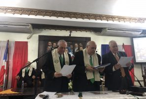 Salón de la Fama de San Pedro de Macorís exalta a siete deportistas
