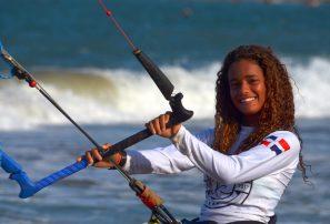 Paula Herrmann preparada para poner  en alto a RD en Juegos Olímpicos Juveniles