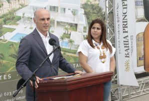 Más de 20 veleros participan en la Regata de la Hispanidad en RD