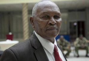 Apresan keniano Kipchoge por fraude en Juegos Olímpicos de Río