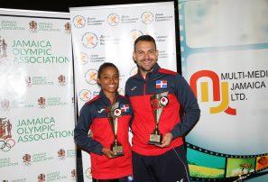 Equipos RD barren con siete títulos torneo Caribeño Senior Tenis de Mesa