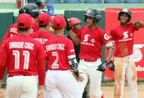 Equipos avanzan a finales eliminatorias Clásico de Pequeñas Ligas