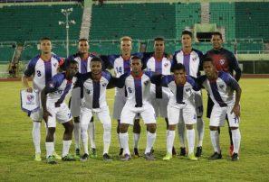 RD cayó ante Cuba en las eliminatorias de la Liga de Naciones de Concacaf