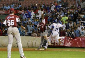 Jorge Bonifacio decide triunfo de Licey ante Gigantes