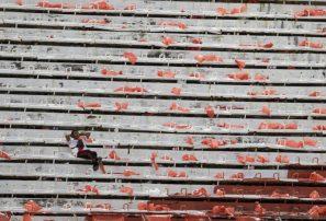 Conmebol posterga la final de la Libertadores