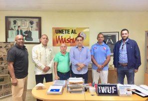 Luis Chanlatte queda reelecto para un nuevo período en Fedowshu