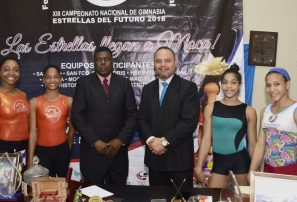 Fedogim inicia este sábado campeonato Estrellas del Futuro en Moca