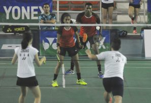 Copa Bádminton Dominican Open arranca este jueves