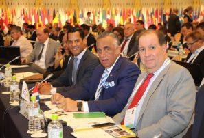 Asamblea de ACNO inició en Tokio, Mejía lidera misión de RD