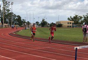 Harán fogueos de Atletismo en La Vega y Azua
