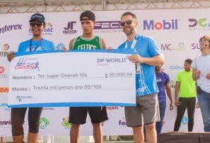 """DP World Caucedo reúne más de 600 corredores en tercera edición de """"Caucedo Corre"""""""