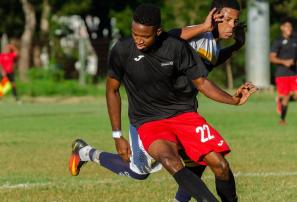 América SD se verá las caras con el Don Bosco FC en semifinales de la LDF