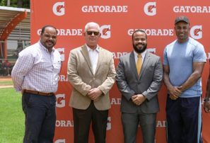 Gatorade firma acuerdo con Uleague.