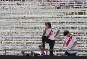 Sin fecha la final de la Copa Libertadores