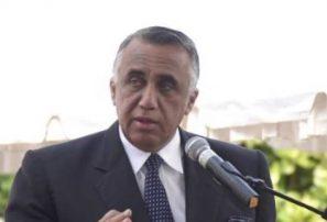 Luis Mejía llega a Japón para  participar en asamblea de ACNO
