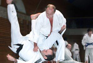 Putin admite que Rusia aún no se ha librado del dopaje