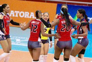 Confirman calendario casificatorio Perú y de Serie Voleibol