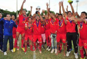 Jarabacoa FC se corona campeón del torneo Serie B de la LDF
