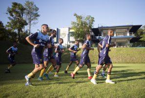 Club Atlético Pantoja participará del sorteo de Concacaf en Miami