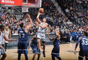 Towns anota 13 y Timberwolves vuelven a caer en la NBA