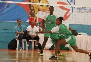 Región Este sigue puntera en el medallero de los Juegos Nacionales