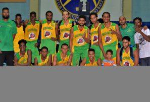 San Carlos se coronó campeón del Clásico de baloncesto Boyón Domínguez