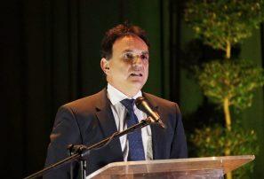 Esteban Ferreira fue elegido presidente del Moca FC
