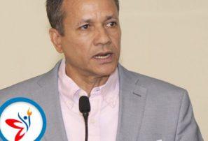 Edi Medina dice sentir orgullo por desenvolvimiento Juegos Hermanas Mirabal