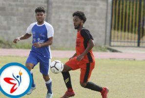 La Quinta Zona toma el liderato en fútbol de los Juegos Nacionales