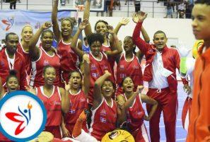 Zona Metropolitana domina en el baloncesto de los Juegos Nacionales