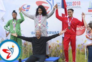 Sánchez resalta participación de atletas criollos del exterior en Juegos Nacionales