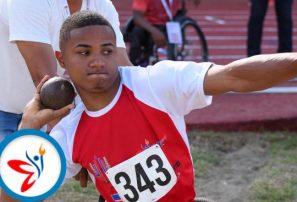Metropolitana y V Zona se llevan lauros en atletismo de la Inclusión