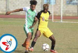 Norte triunfa ante Séptima Zona en fútbol de los Juegos Nacionales