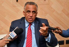 Luis Mejía repite como presidente COD; Acosta, primer vicepresidente
