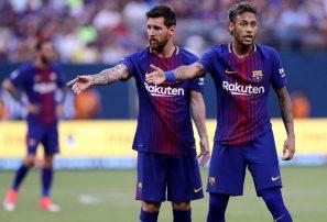"""Leo Messi: """"La rivalidad con Cristiano fue muy sana"""""""