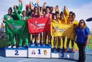 RD obtiene clasificación campeonatos mundiales basket 3×3