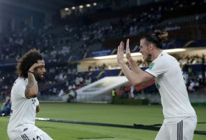 Bale se exhibe y Real Madrid despide a Kashima en Mundial